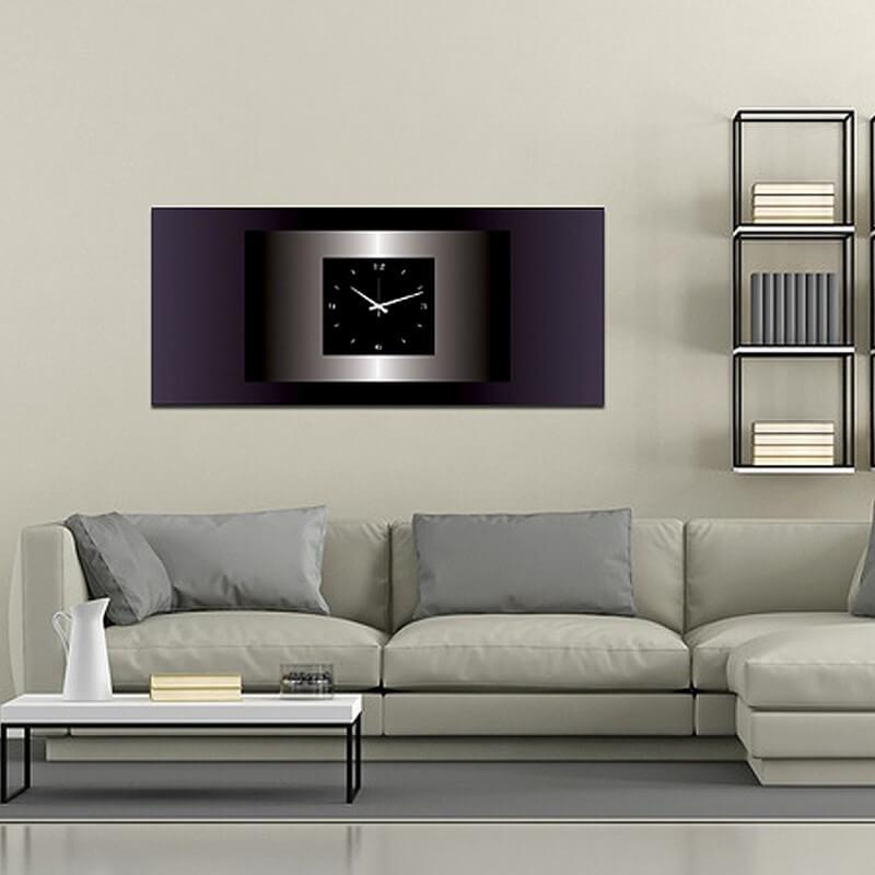 horloge murale design DBRI