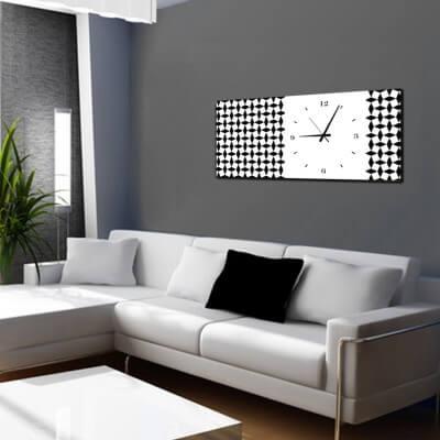 horloge murale design ARLV