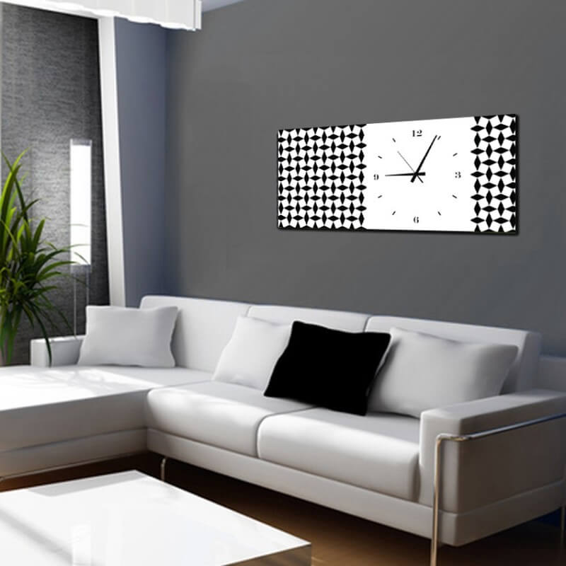 rellotge paret disseny ARLV