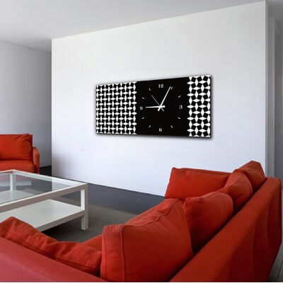 wall clock design ARLB
