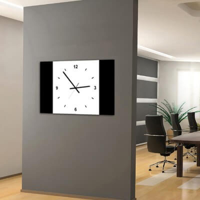 wall clock design NB396