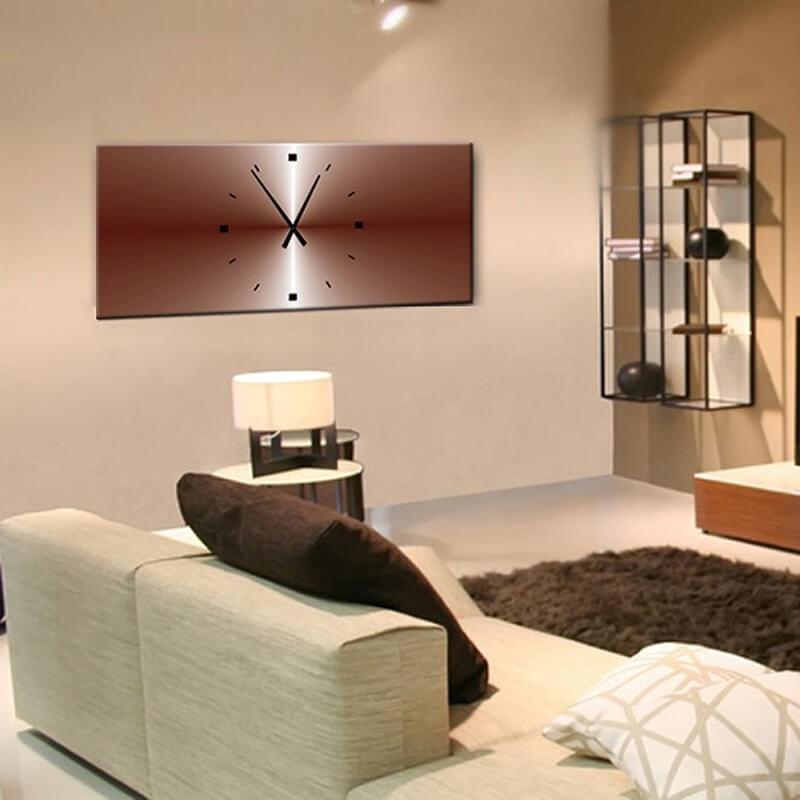 rellotge paret de disseny CTR