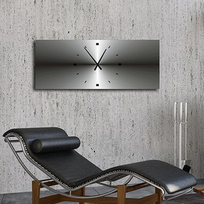 rellotge paret de disseny CGR
