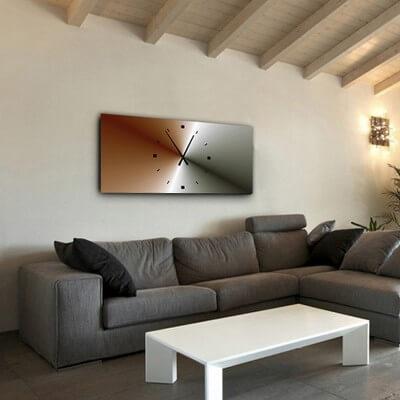 rellotge paret de disseny CBXR