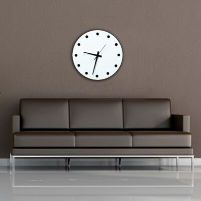 wall clock design FRBN