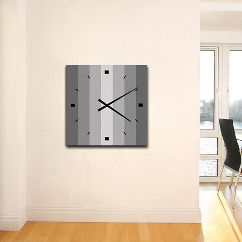 wall clock design RQG