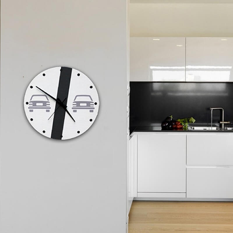 wall clock design STFD