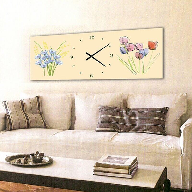 wall clock design FHB