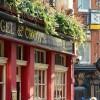 Quadre fotografia urbana ciutat London Pub 6