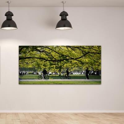 Quadre fotografia urbana ciutat London Hyde Park 2