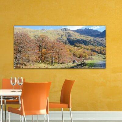 Landscapes painting photography Artiga de Lin 1