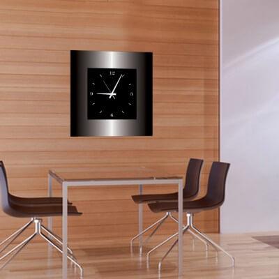 horloge murale design MTLN