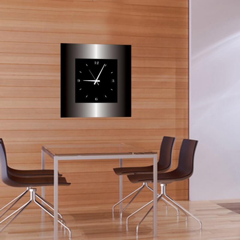 rellotge paret disseny MTLN