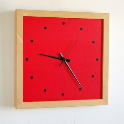 wall clock design FAIG