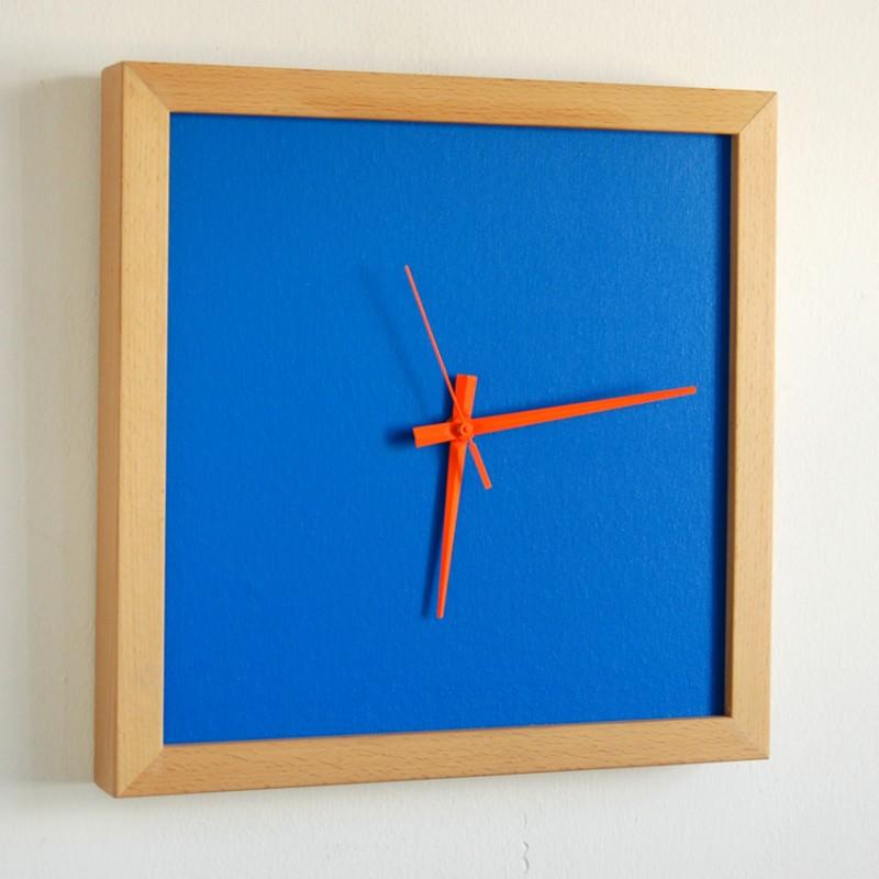 reloj pared diseño HAYA