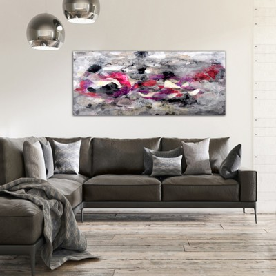 modern abstract paintings for the living room-discernment