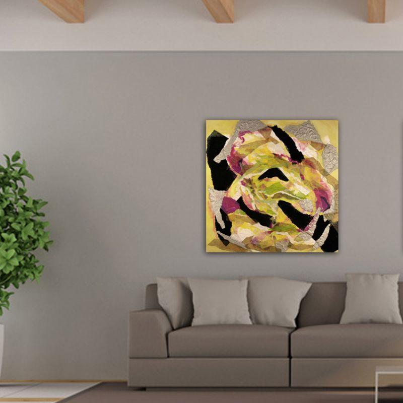 cuadro moderno abstracto-ilusiones
