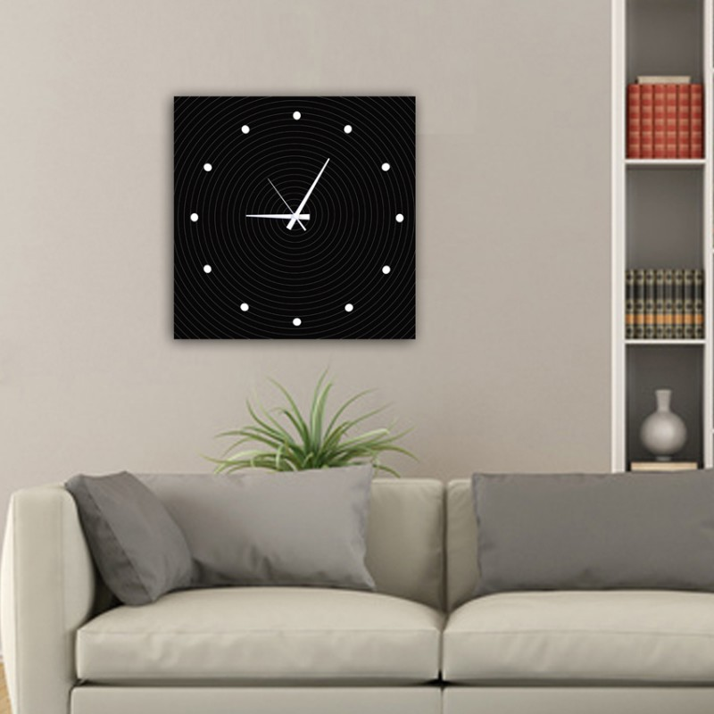 wall clock design EN390