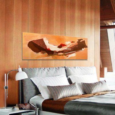 cuadros modernos abstractos. ternura