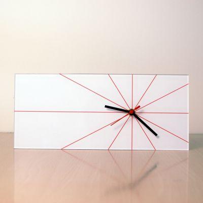 reloj exclusivo de sobremesa diseño RR379
