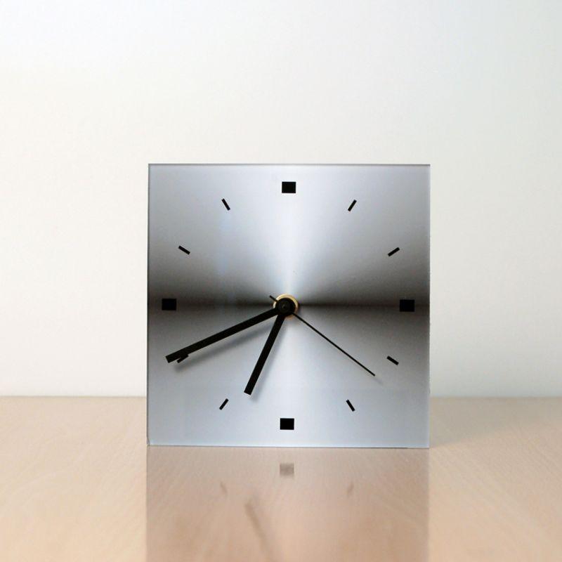 reloj sobremesa diseño CGQ