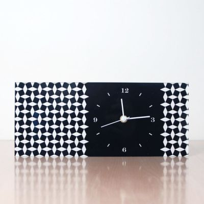 table clock ARLB design