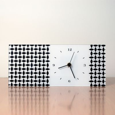 table clock ARLV design