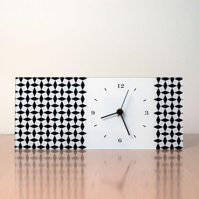 reloj de sobremesa diseño ARLV