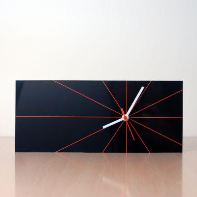 reloj moderno y exclusivo de sobremesa diseño RR377