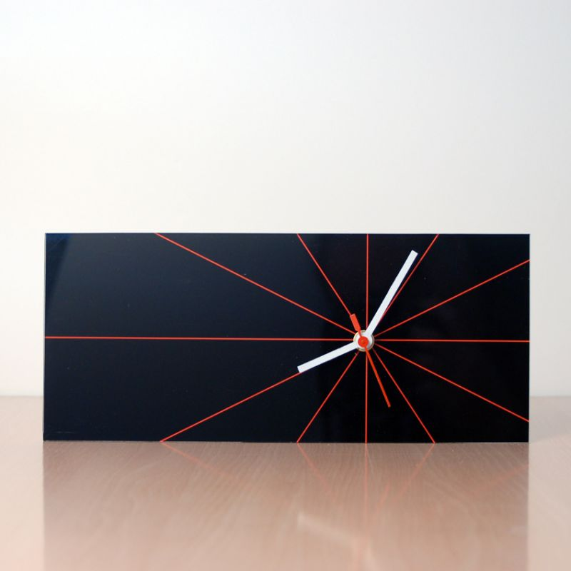 reloj de sobremesa diseño RR377