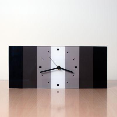 rellotge modern de sobretaula amb un disseny únic-RRG
