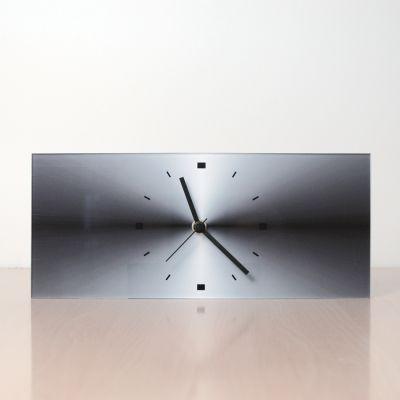 reloj moderno de sobremesa diseño CGR frontal