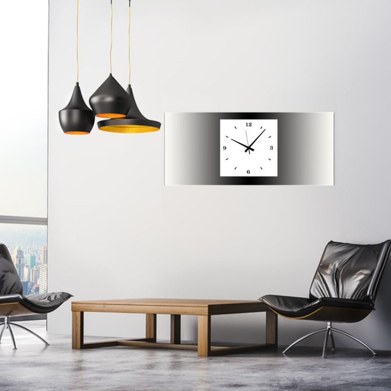 modern wall clock MRBG