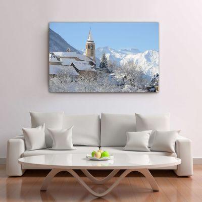 quadre fotografía personalitzat amb la teva foto. format