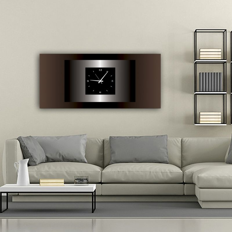 modern wall clock design DBRI
