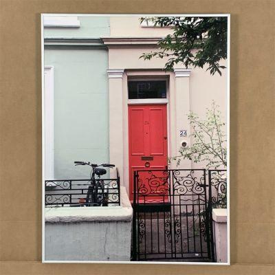 """quadre foto """"Kensignton"""" 60 x 80 cm."""