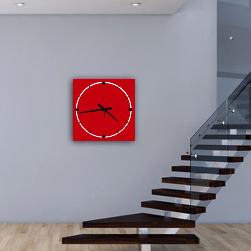reloj pared diseño HCNR