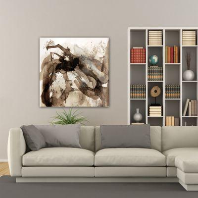 cuadros modernos abstractos-divagar II