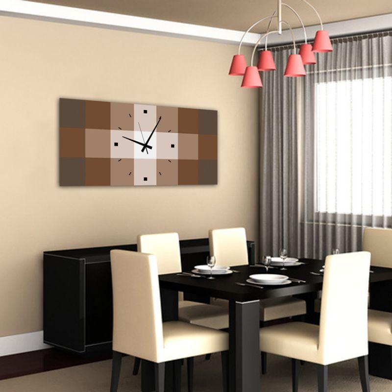 horloges murales modernes et design QRM