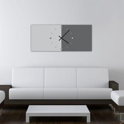 reloj de pared moderno diseño BRG