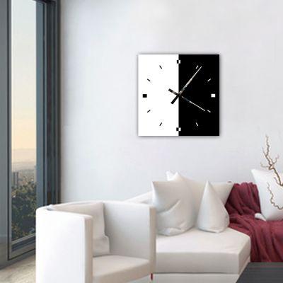 reloj de pared diseño BQN