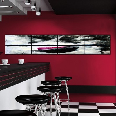cuadros modernos abstracto búsqueda interior