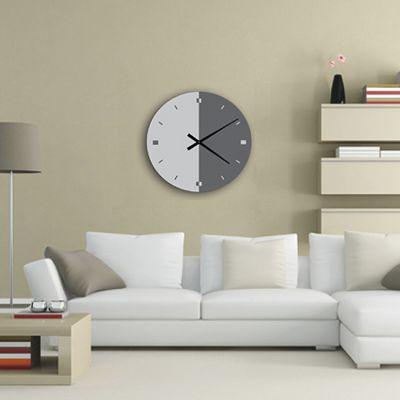 reloj de pared moderno de diseño BQGR