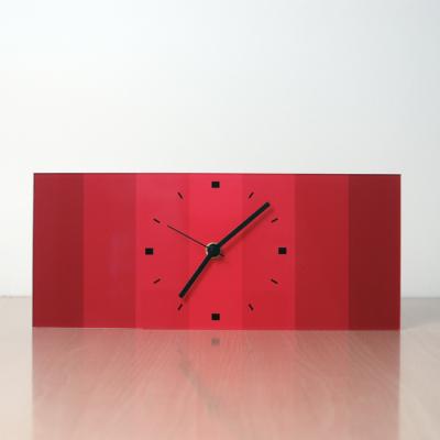 relojes modernos de sobremesa con un diseño único-RRR