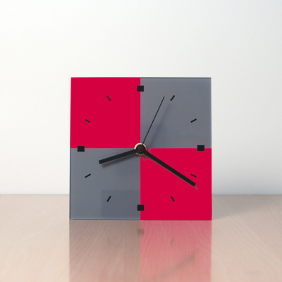 relojes modernos de sobremesa diseño AGF