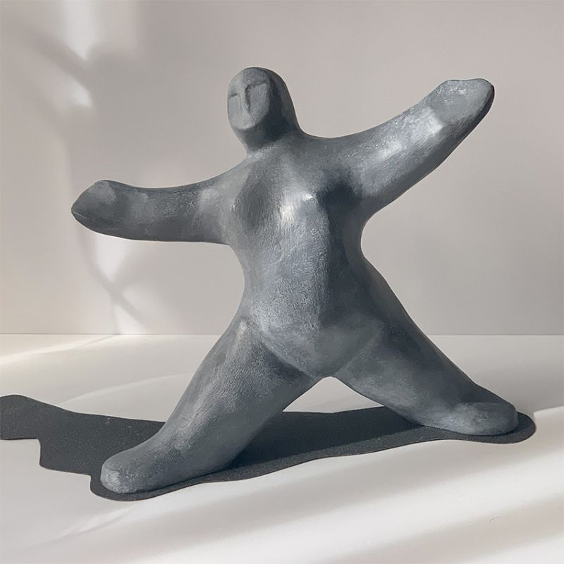 escultura moderna disseny expansió
