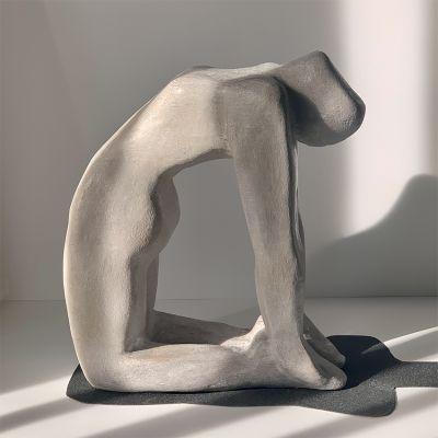Sculpture moderne design commencer