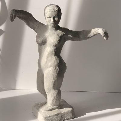 Sculpture moderne design la stabilité