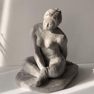 modern sculpture design elicidate