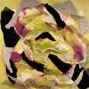 Quadre abstracte il·lusions